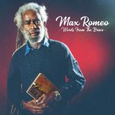 Max Romeo - Words From The Brave (Baco Records) LP